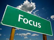 façons rester concentré