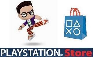 Mise à jour Playstation Store du 13/04/2011