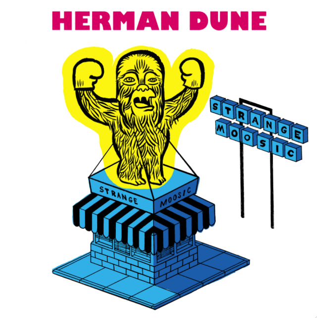 Herman Düne – Tell Me Something I Don't Know [New Single]