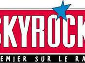 Good as... Radio Skyrock mise vente