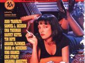 Quentin Tarantino évoque l'écriture Pulp Fiction