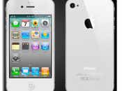 iPhone blanc disponible avant mois