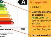 Réfrigérateur consommation énergétique comment repérer