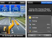 Mise jour promotion pour l'application iPhone NAVIGON MobileNavigator