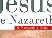 Jésus Nazareth, dernier livre savant Pape