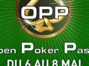 Open Poker Pasino Saint-Amand