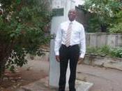 nouvelle plaque sous buste Chevalier bourg Basse-Terre