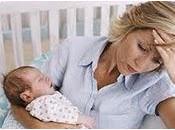 L'aromathérapie dépression postnatale