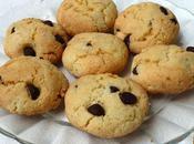 Petits biscuits amandes fécule, sans farine pour Pessah