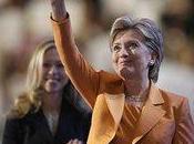 Hillary Clinton s'en prend l'Iran