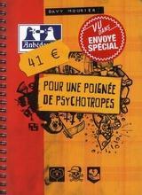 « 41€ pour une poignée… », Davy Mourier