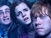 Harry Potter Reliques mort photos fins