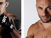 Luiz Cane Stanislav Nedkov l'UFC