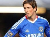 Fernando Torres marqué …poisson d'avril
