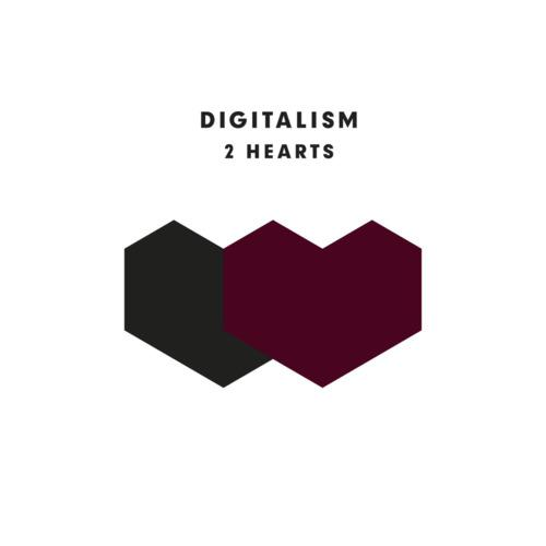 Digitalism: 2 Hearts - Stream Le duo allemand Digitalism revient...
