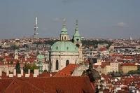 Ville: La tour de téloche de Žižkov