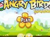 Angry Birds Seasons disponible