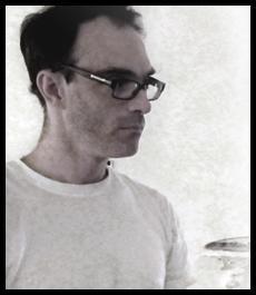 Ben portrait1 Projective City, rencontre avec Benjamin Evans