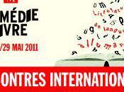 Comédie livre 2011 l'Allemagne l'honneur