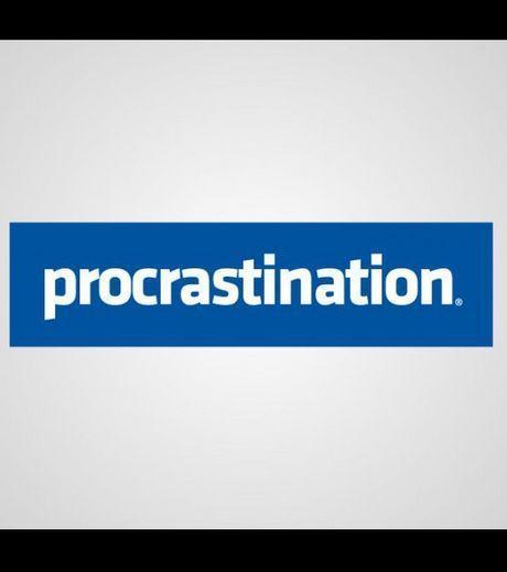 facebook et la procrastination