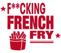 Fucking French Fry #23 // From Bourges