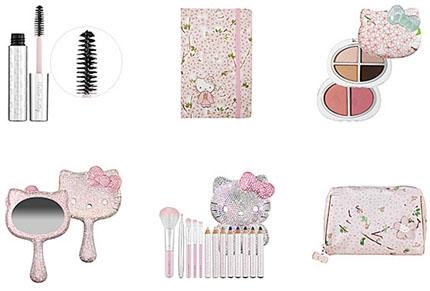 Hello kitty for Sephora « Memoirs of a Kitty »