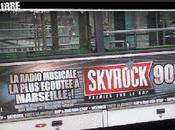 Skyrock deuxième classement radios musicales