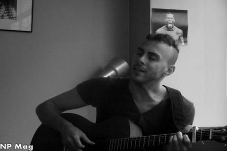 [NP Sessions] Asaf Avidan & The Mojos en acoustique