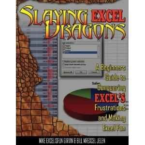 Lu: Slaying Excel Dragons