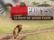 Pekin Express 2011 soir