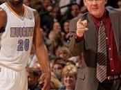 George Karl, coach sans star!