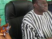 Déclaration Burkinabès l'Allemagne, face crise politique Burkina Faso