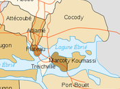 Côte d'Ivoire Yopougon ultime combat Ouatarra