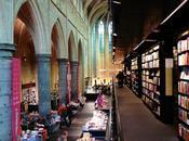 plus étonnantes librairies monde librairie Selexyz Maastricht
