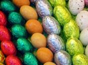 L'œuf Pâques cloches Rome Internet