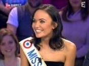 Miss France amoureuse Calogero