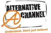 Logo Alternative TV
