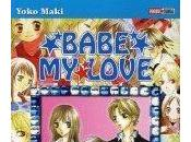 Babe Love Yoko Maki