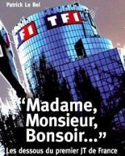 PPDA répond au livre Madame monsieur bonsoir