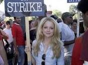 grève scénaristes dans Jeudi investigation