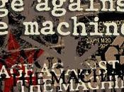 Rage against machine… trop tard…