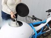 Vélo Cargo Bullit Sperme