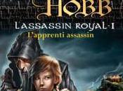 Assassin Royal, l'apprenti assassin, Robin Hobb