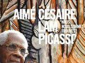 Aimé Césaire, Lam, Picasso