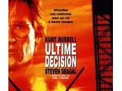 Souvenir... débuts spectateur Halles avec Kurt Russell Steven Seagal