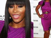 nouvelle Serena Williams…