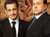 Suspension Schengen Nouvelle marinade Sarkozy