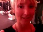 Audrey Lamy Miss France 2011 font dédicace Urban Fusions