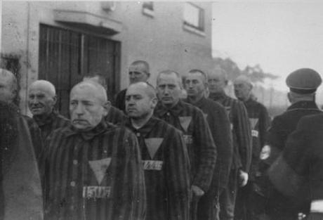 Journée du souvenir / Déportation des homosexuels  : retour sur un génocide