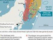 Séisme Japon: remise cause certitudes géologiques